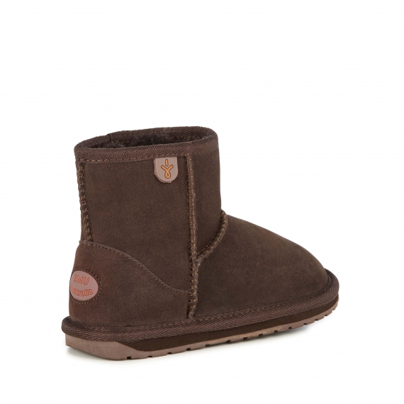 Emu Wallaby Mini Sheepskin Boot