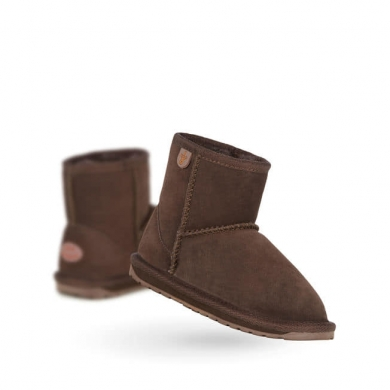 Emu Wallaby Mini Sheepskin Boot