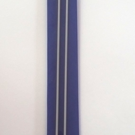 1.50mm Aluminum Knitting Needles 30cm