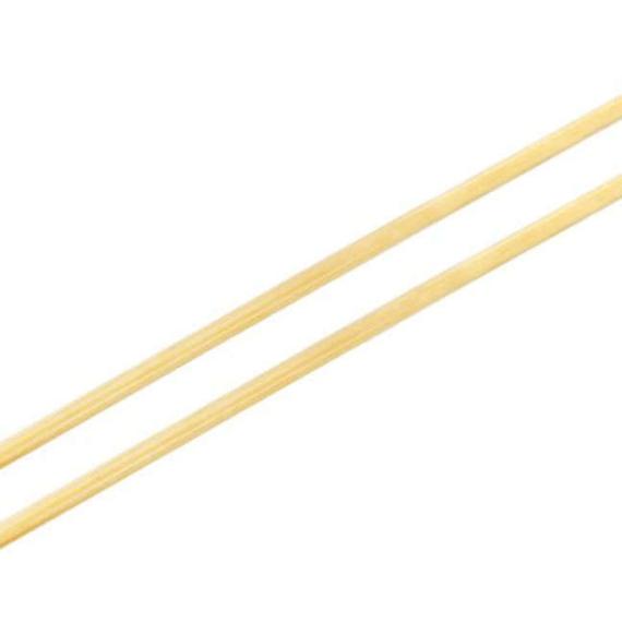 4.00mm Knitpro Bamboo Needles 30cm