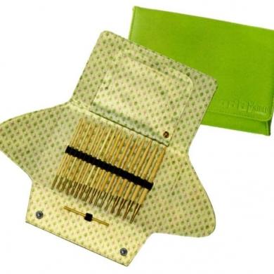 Addi Click Bamboo Needle Kit
