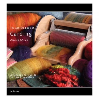 Spinning, Weaving & Felting