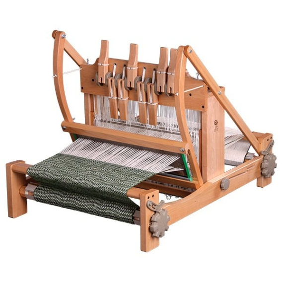 Ashford Eight Shaft Table Loom