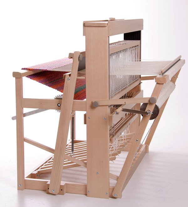Ashford Jack Weaving Loom