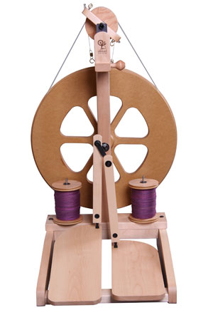 Ashford Kiwi 2 Spinning Wheel