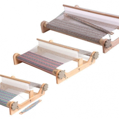 Ashford Rigid Heddle Weaving Loom - 80CM