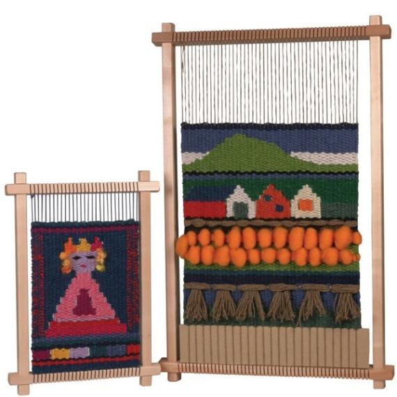 Ashford Weaving Frame