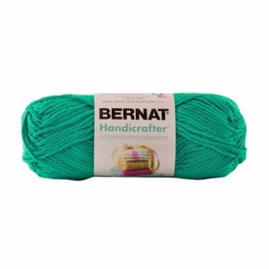 Bernat Handicrafter Cotton Turquoise