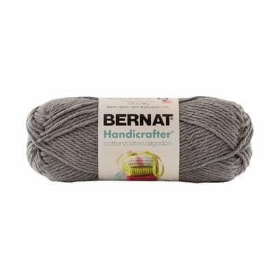 Bernat Handicrafter Cotton Overcast