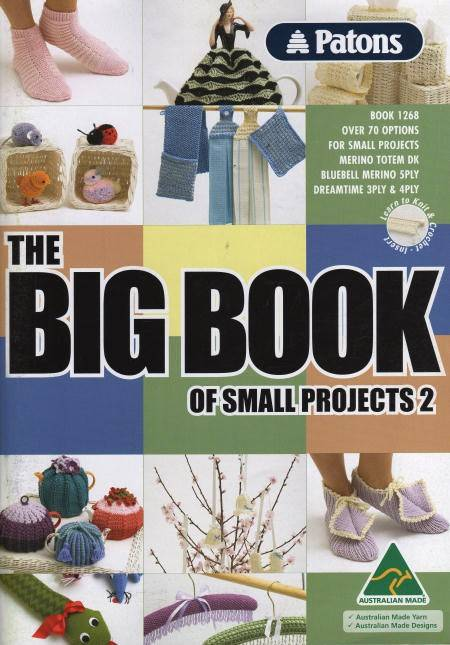 Big Book Of Small Projects #2