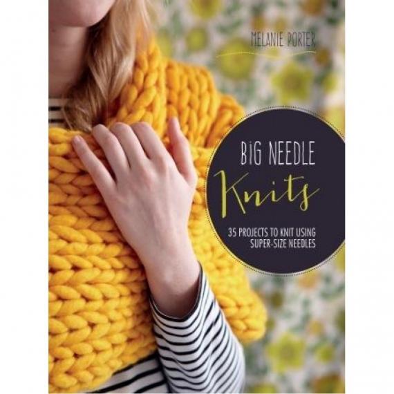 Big Needle Knits