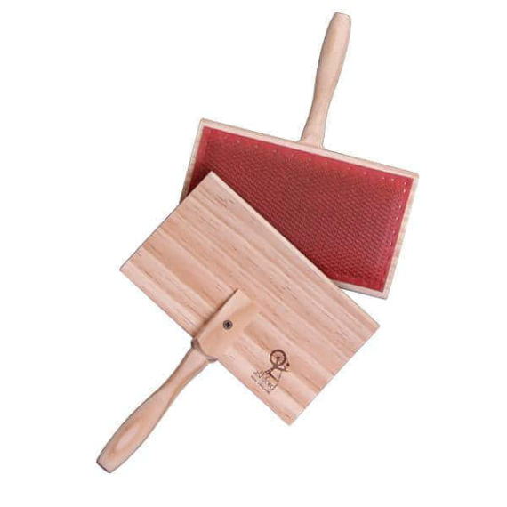 Classic Hand Carders Fine - 72 Point