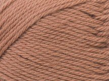 Country Merino 8 Ply Cognac - 0022