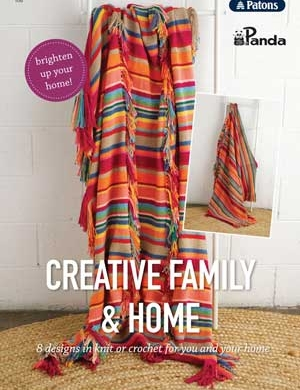 Creative Family & Home Knit & Crochet