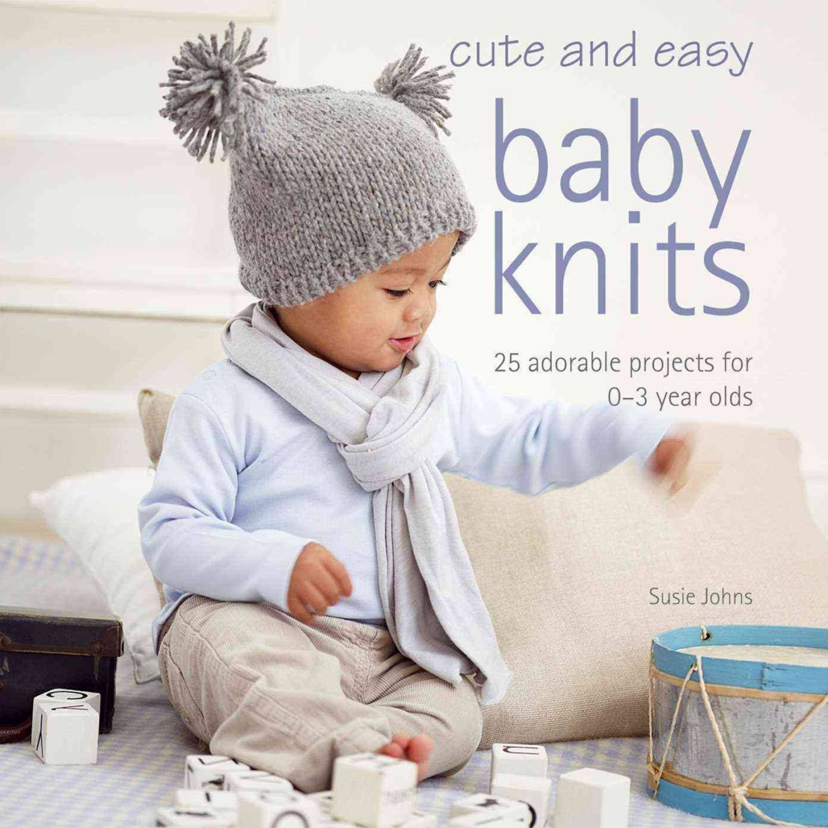 Buy Cute & Easy Baby Knits · AfterPay Zip · The Wool Room