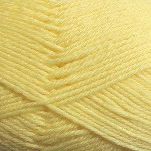 Dreamtime Merino Wool 4 Ply Lemon 4970