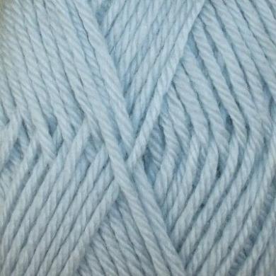 Dreamtime Merino Wool 8 Ply Mystic Blue - 3911