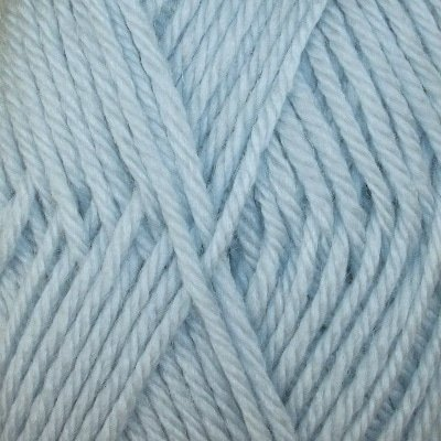 Dreamtime Merino Wool 8 Ply Mystic Blue - 3911