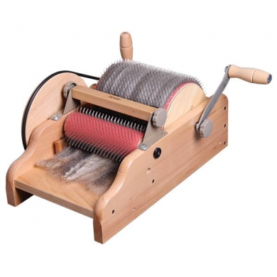 Drum Carder Coarse - 36 point