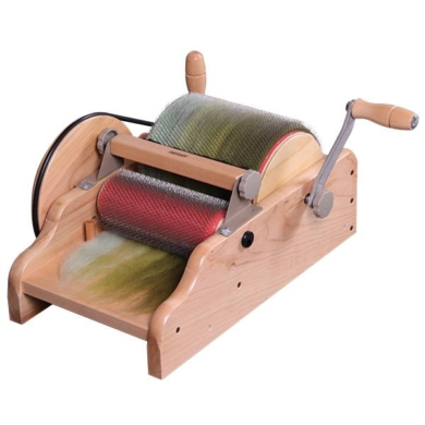 Ashford Drum Carder Fine - 72 point