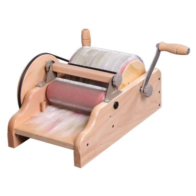 Ashford Drum Carder Superfine - 120 point