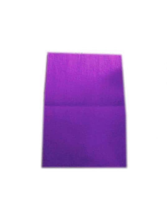 Felt Wool Sheet Purple