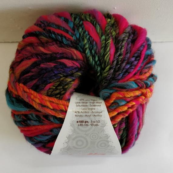 Katia Ushuaia Yarn 100g - 605