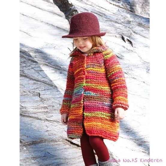 Katia Ushuaia Yarn 100g - 612