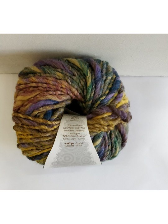 Katia Ushuaia Yarn 100g - 624