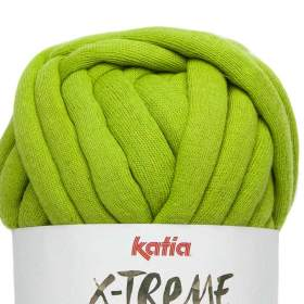 Katia X-Treme Yarn - Lime Green