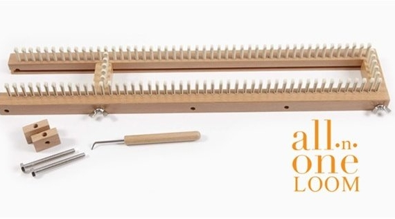 KB All In One Knitting Loom