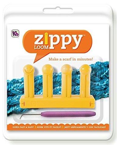 KB Zippy Loom