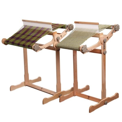 Knitters Loom Stand