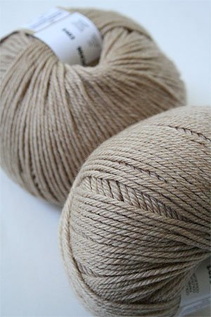 Lana Gatto Camel Hair 8 Ply