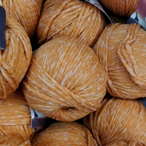 Lana Gatto Masai Yarn - Burnt Orange