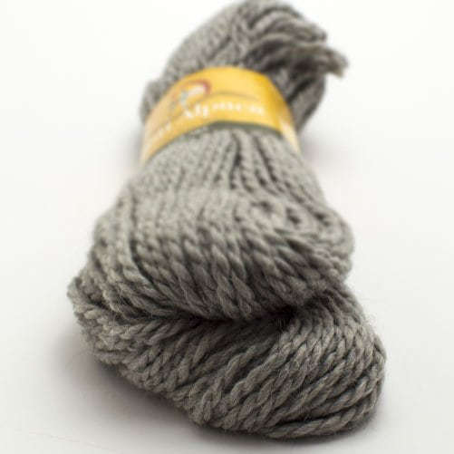 Misti Alpaca Chunky - Silver