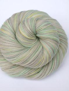 Misti Alpaca Hand Paint Lace #48