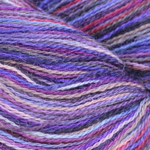 Misti Alpaca Hand Paint Lace #62