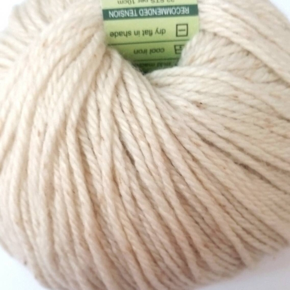 Naturally Merino Silk 8ply