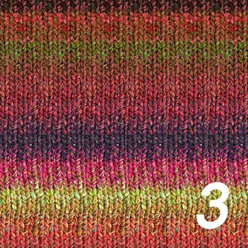 Noro Janome 8ply Wool #3