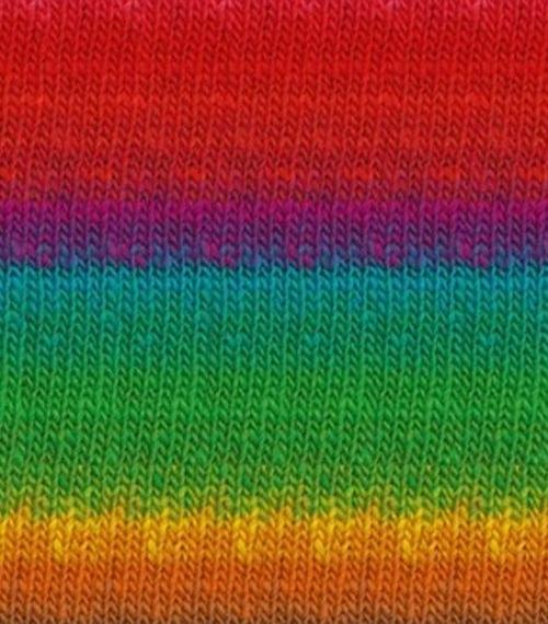 Noro Kureopatora 8ply Wool 100g - 1021