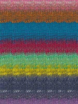 Noro Kureopatora 8ply Wool 100g - 1033