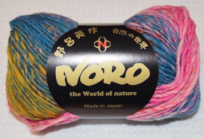 Noro Kureyon 10ply #362