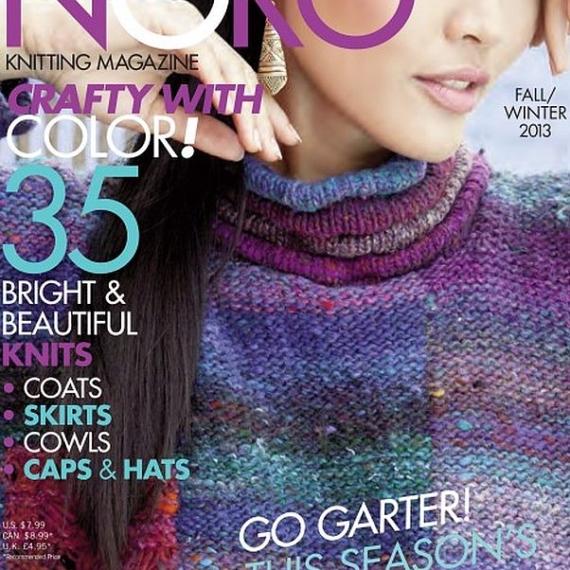 Noro Magazine Issue 3