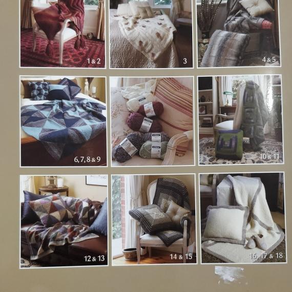 Patons Home Decor 12 & 14 Ply #1279