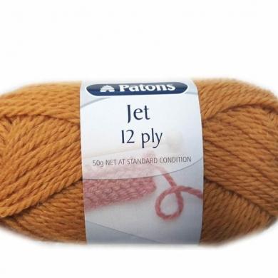 Patons Jet 12 ply - 845 Topaz