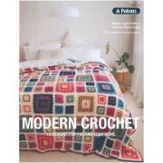 Patons Modern Crochet 4 & 8ply #1316
