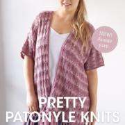 Patons Pretty Patonyle Knits 4ply