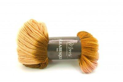 Pure Wool 8ply 200gm Hank - 1302