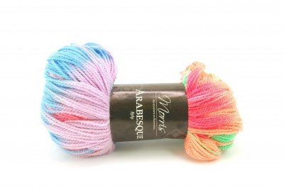 Morris & Sons Arabesque 8ply 200gm 1316